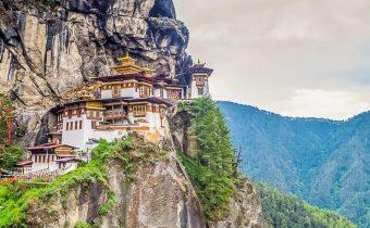 Bhutan Culture Tour
