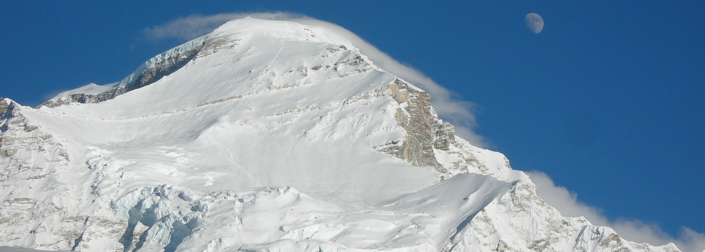 Cho Oyu Expedition in Nepal