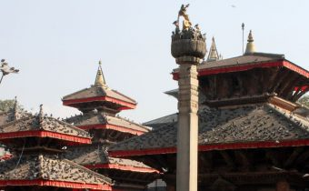 Day Tour Kathmandu valley