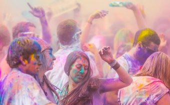 Fagu Purnima Holi Festival Tour