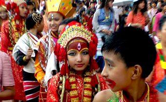 Gai Jatra Cow Festival Tour