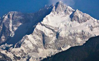 Kanchenjunga Expedition