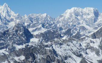 Phakchhermo Peak Climbing