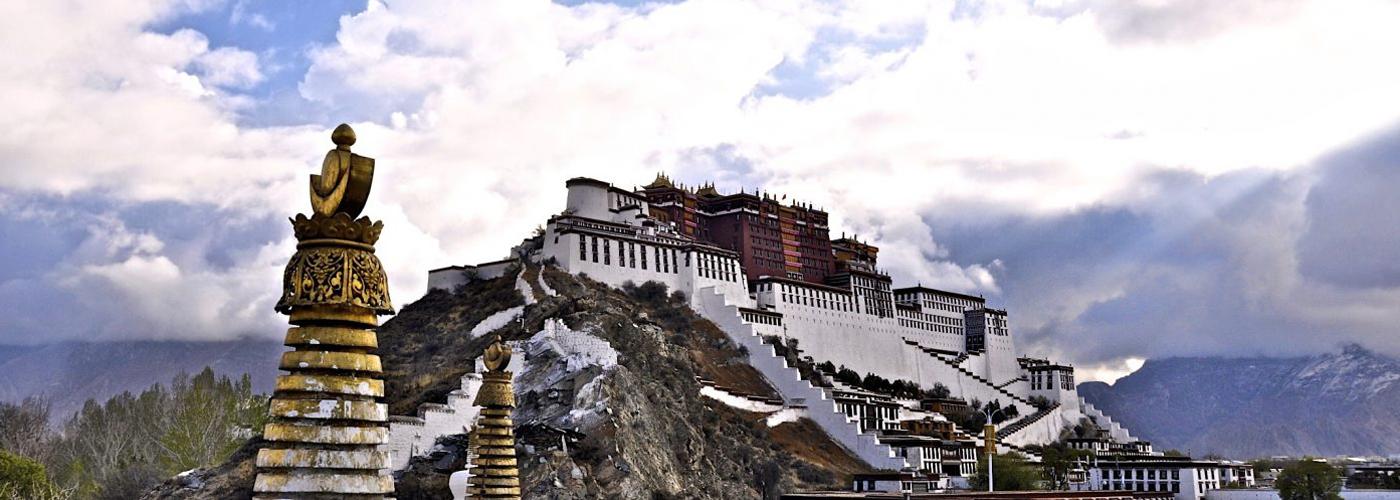 Kathmandu Lhasa Group Tour