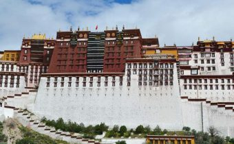 Tibet Everest Base Camp Lhasa Tour