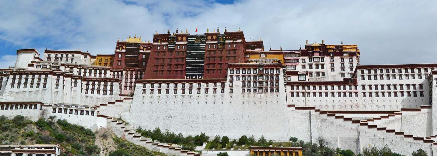 Tibet Everest Base Camp Lhasa Tour