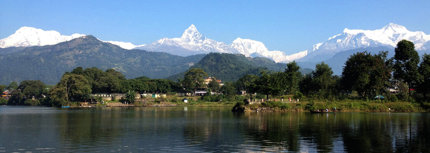 Kathmandu-Chitwan-Pokhara Tour 10 Days