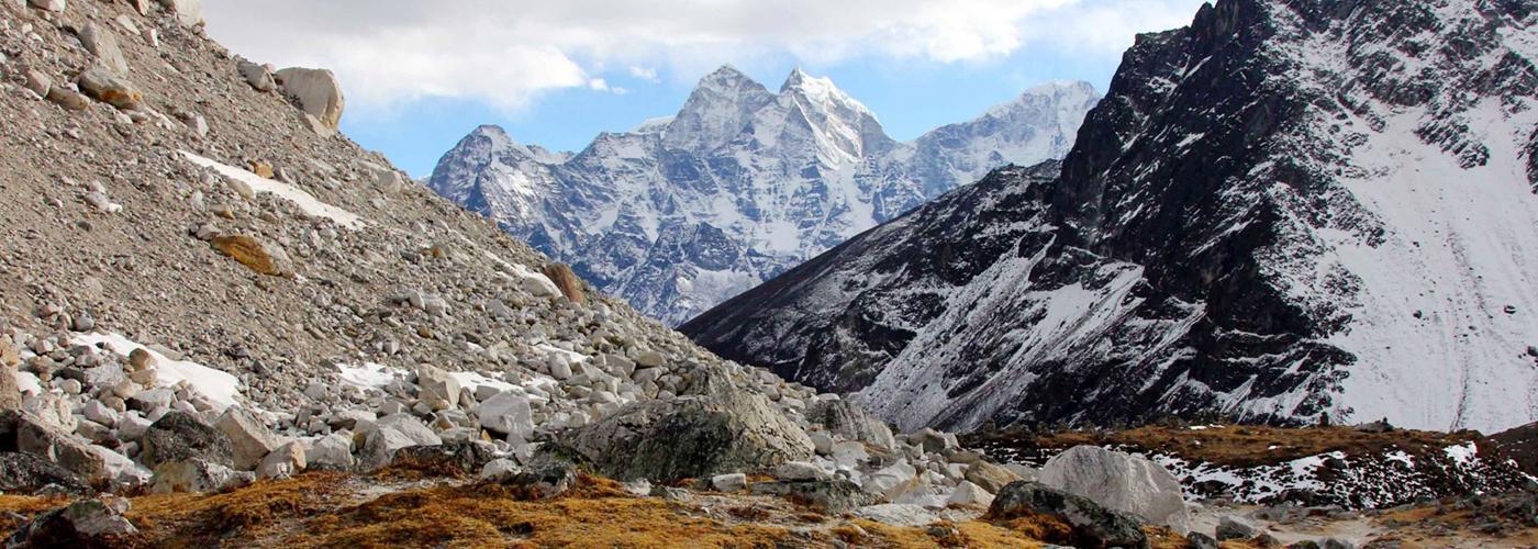 Rolwalling Tashi Lapsa pass trek