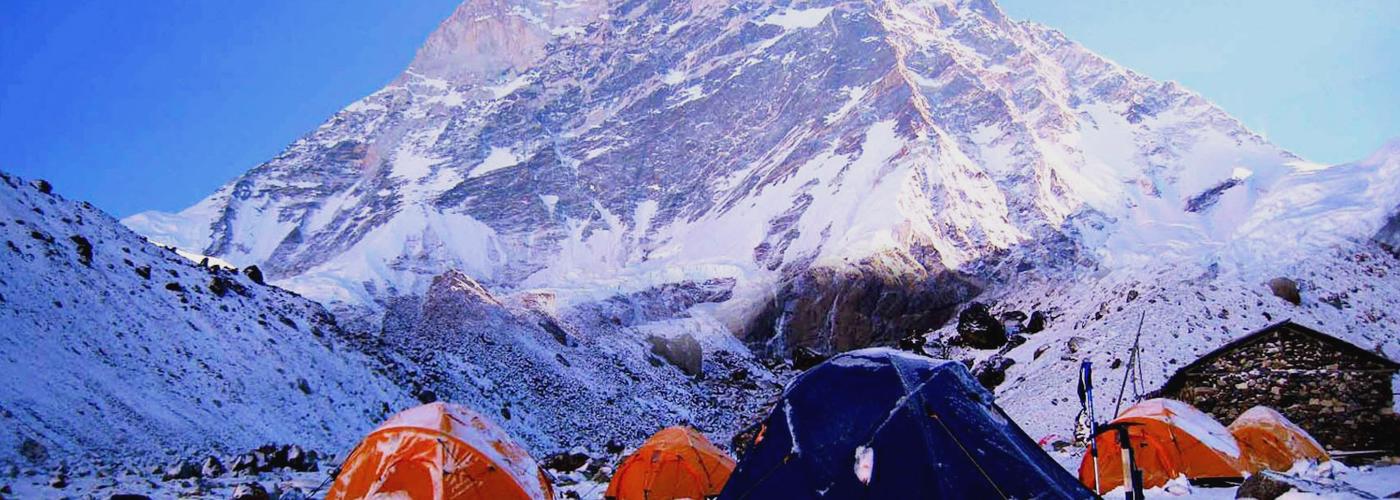 Serpeni Col Pass Trekking