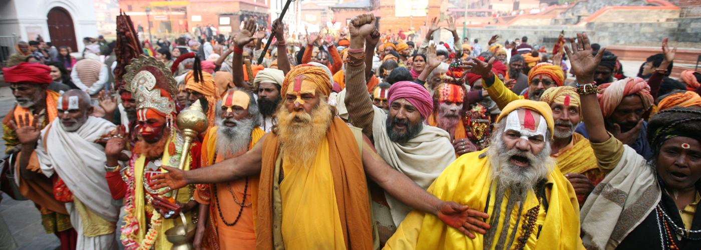 Maha Shivaratri Festival Tour