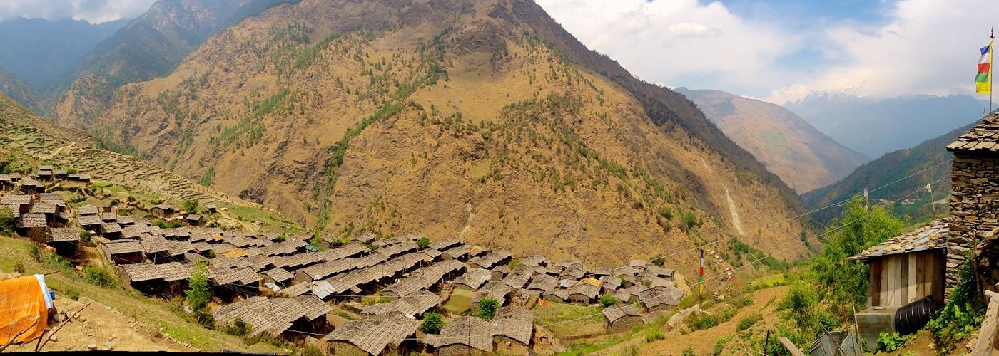 Tamang Heritages Trek