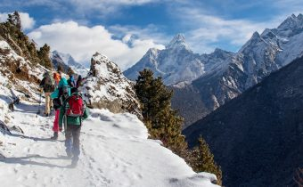 Best Trekking Season